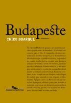 Livro - Budapeste -