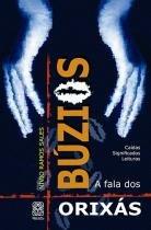 Livro - Buzios A Fala Dos Orixas -