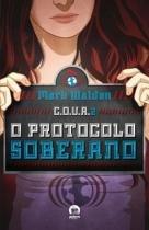 Livro - C.O.V.A. 2: O protocolo soberano -