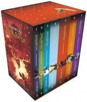 Livro - Caixa Harry Potter - Edição Premium -