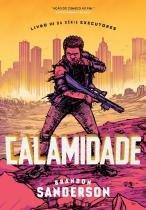 Livro - Calamidade -