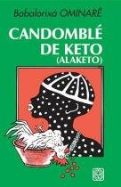 Livro - Candomble De Keto (Alaketo) -