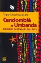 Livro - Candomblé e umbanda -