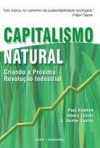 Livro - Capitalismo Natural -