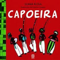 Livro - Capoeira -