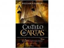 Livro Castelo de Cartas - William D. Cohan