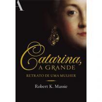 Livro - Catarina, a grande -
