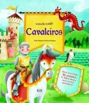 Livro - Cavaleiros -