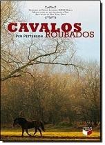 Livro - Cavalos roubados -