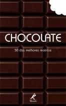 Livro - Chocolate -