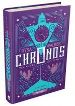 Livro - Chronos: Viajantes do Tempo -