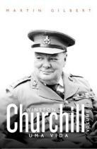 Livro - Churchill: Uma vida - Volume 2 -