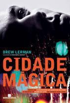 Livro - Cidade mágica -