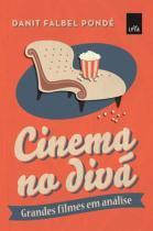 Livro - Cinema no divã -
