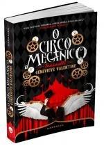 Livro - Circo Mecânico Tresalti - Classic Edition -