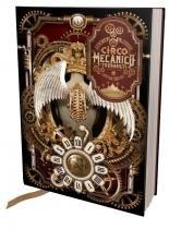 Livro - Circo Mecânico Tresaulti - Limited Edition -