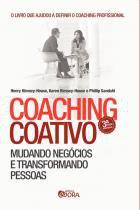 Livro - Coaching coativo -