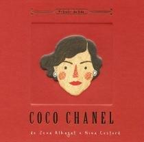 Livro - Coco Chanel : Retratos da vida -
