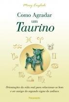 Livro - Como Agradar um Taurino -