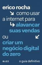 Livro - Como usar a internet para alavancar suas vendas... -