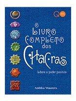 Livro Completo Dos Chacras, O - Quarto Editora - 1