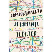 Livro - Comportamento altamente ilógico -