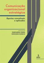 Livro - Comunicação organizacional estratégica -