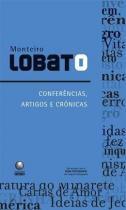 Livro - Conferências, artigos e crônicas -