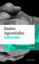 Livro - Confissões -