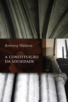 Livro - Constituição da sociedade -