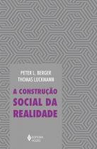 Livro - Construção social da realidade -