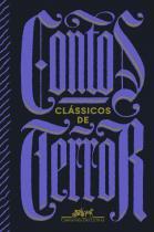Livro - Contos clássicos de terror -