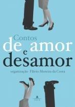 Livro - Contos de amor e desamor -