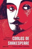 Livro - Contos de Shakespeare -