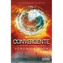 Livro - Convergente -