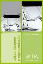 Livro - Corpo, imagem e representação -