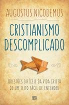 Livro - Cristianismo descomplicado -