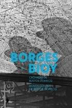 Livro - Crônicas de Bustos Domecq | Novos contos de Bustos Domecq -