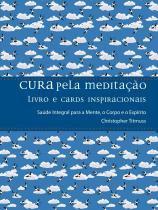 Livro - Cura Pela Meditação -