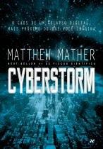 Livro - Cyberstorm -