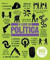 LIVRO DA POLITICA, O - 2ª ED - Globo livros