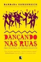 Livro - Dançando nas ruas -