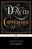 Livro - David Copperfield -