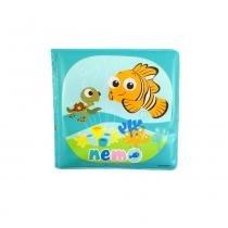 Livro de Banho Nemo - Elka - ELKA