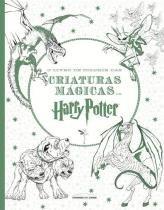 Livro De Criaturas Magicas De Harry Potter, O - Universo Dos Livros - 1