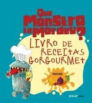 Livro de receitas gorgourmet - Sucos
