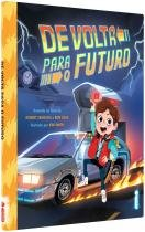 Livro - De volta para o futuro -