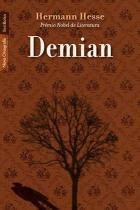 Livro - Demian (edição de bolso) -
