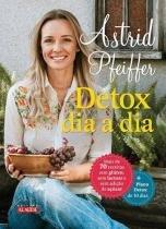 Livro - Detox Dia A Dia - Alaude