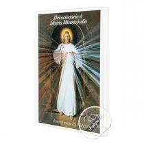 Livro Devocionário A Divina Misericordia - Canção Nova - Canção Nova